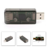 USB To USB Isolator Industrial Grade Digital Isolators With Shell 12Mbps Speeds