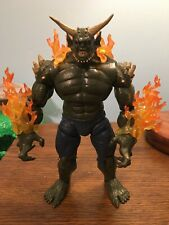 Marvel Legends BAF Ultimate Green Goblin