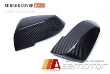 BMW F20 F22 F23 F30 F31 F32 F33 F36 E84 CARBON FIBRE WING DOOR MIRROR COVERS