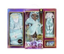 Rainbow High Special Edition Robin Sterling Lt Blue Slumber Party Fashion Doll