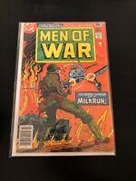 Mem Of War Dc Comic No. 7