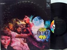 "CANNED HEAT - Living the Blues LP (US Issue on LIBERTY w/""Going Up The Country"")"
