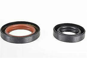 PEUGEOT CITROEN GEARBOX OUTPUT SEAL (DRIVESHAFT SEAL) SET 206 307 C3 C4