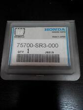 HONDA EMBLEM JAPAN 75700-SR3-000
