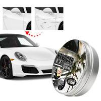 Car Coating Wax Anti Scratch Auto Polish Liquid Nano Ceramic Coat Detailing 20ml