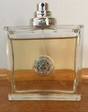 Versace Pour Femme EDP 100ml Used Tester