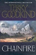 Chainfire (Sword of Truth),Terry Goodkind