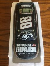 Signed Dale Earnhardt Jr 2011 National Guard Camouflage Diecast - No Reserve!!!