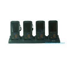 LOT of 4x Intermec CN50 PDA CN50AQU1EN20 CN50AQU1EN21 1D/2D PDA barcode scanner