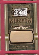 WWII MARINE PRIVATE ROBERT FARNER RELIC CARD GOODWIN CHAMPIONS MUSEUM COLLECTION