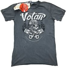 Amplified Votan Everybody 's ass is up for tomba BUCHI VINTAGE T-Shirt G. S/M 48