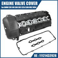 Car Camshaft Engine Rocker Valve Cover Set 11121432928 for BMW 323Ci 2000-2000