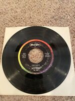 45 Rpm Vinyl The 4 Seasons Sherry / I've Cried Before