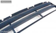 E36 M Sport front bumper middle mesh grille grill M-tech M3 325 vent lower tech