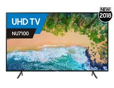 Samsung Series 7 NU7100 75 Inch 4K LED LCD Smart Television