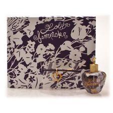 LOLITA LEMPICKA ~ .17 oz edp Perfume Splash + lace effect Candleholder Mini Set