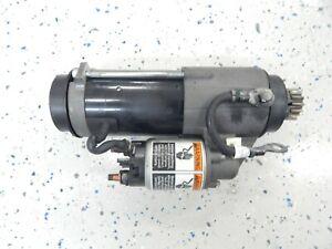 MERCURY MARINE OUTBOARD 75-275 HP DFI OPTIMAX STARTER MOTOR 50-892339T01