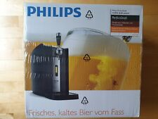 PHILIPS Perfect Draft HD3720/26 Bierzapfanlage Quick-Cooling-System  *** Neu ***