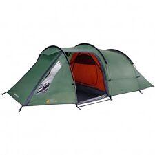 Vango Omega 350 cactus Campingzelt Tunnelzelt Trekkingzelt 3-Personen-Zelt grün