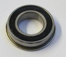 F61902 2RS Kugellager 30,5mm Flansch 15x28x7mm FL61902-2RSR FL-61902 Bundlager