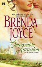 An Impossible Attraction by Brenda Joyce (2010) New !