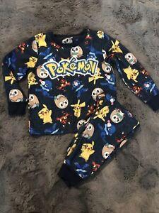 Pokemon Pjs Age 6