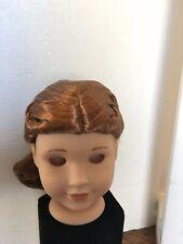 American Girl Blair wig Parts Repair Custom