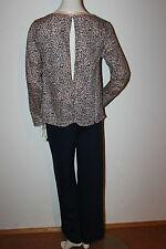 "Triumph Pyjama Schlafanzug ""Bee Dees Maison 184 PK "" Gr.38 blau Loungewear"
