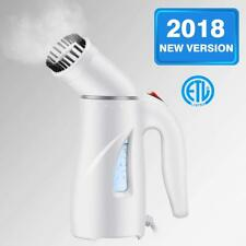 Homitt Clothes Steamer, Portable Travel Steamer for Clothes Wrinkle remover
