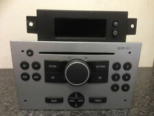 Stereos & Head Units for Vauxhall Cars