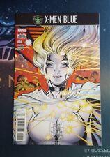 X-Men Blue #8 Adams Bunn Smith Secret Empire Marvel Comic Book VF/NM (CBN091)