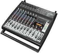 Cables y conectores Behringer para equipos de sonido profesional