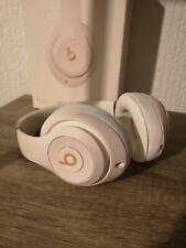 Beats By Dr Dre Studio 3 Wireless Porcelain Rose