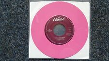 The Beatles - Twist and shout 7'' Single COLOURED VINYL