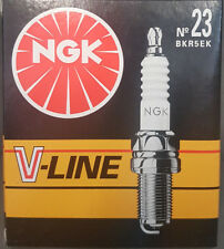 3 x NGK V-Line 23  Zündkerzen BKR5EK , 4483, VL23 Opel #