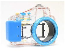 Polaroid Dive Rated Waterproof Underwater Case For Sony Alpha NEX-3 w/ 16mm