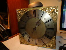 Antique-Grandfather Clock Movement-Ca.1760-To Restore-Robert Browne Bottisdale