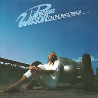 PRECIOUS WILSON - ON THE RACE TRACK (REMASTERED+EXPANDED EDITION)   CD NEU