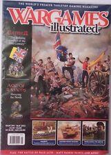 Wargames Ilustrado-edición 295 de mayo de 2012-Crimea