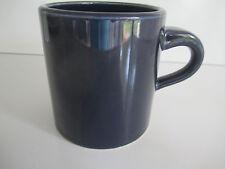 Rosenthal SIENA Kaffeetasse  BLAUMALEREI blau