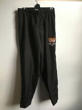 Kooga Huddersfield Giants Rugby Men's Training Pants - Large - Black - New