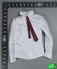 1:6 Scale DAM TOYS Spade J GK001MX Memories Ver - White Shirt w/ Tie