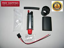 Walbro GSS340 OEM alternative high performance fuel pump 255 Lph With kit