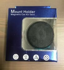 Magnetic car air vent holderVery Strong To Hold Your Phone While Driving.