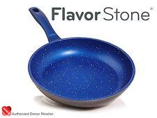 Danoz Flavorstone 28cm Saute Pan in Blue & Grey + Warranty✓ Authentic✓