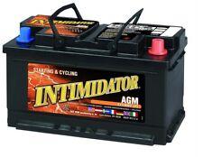 DEKA GENUINE NEW 9A94R INTIMIDATOR BATTERY 920AMP Cranking Power