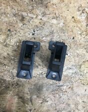 AUDI 80 B4 CABRIOLET REAR RIGHT AND LEFT SIDES DEFLECTOR WIND RETAINING BRACKET