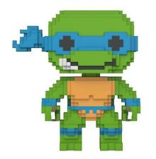 Funko LLC 22981 Pop 8-bit Teenage Mutant Ninja Turtles-leonardo
