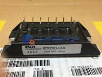 1PCS FUJI 6DI20D-040 Power Module Supply New 100% Quality Guarantee