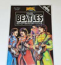 The Beatles Experience #3  (Revolutionary  1991) Very Fine Plus